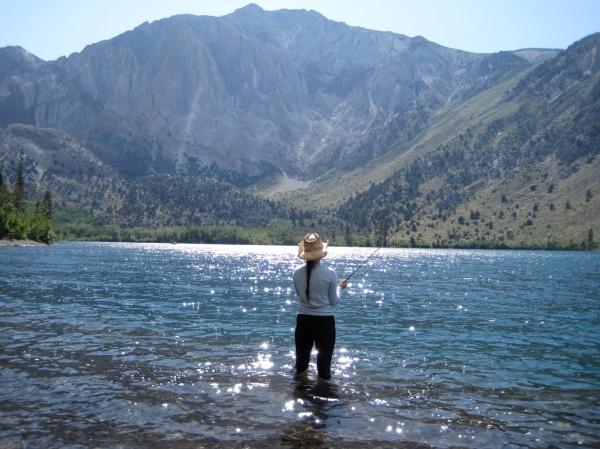 alisa convict lake