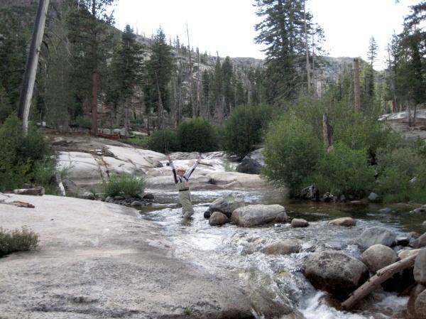 alisa river