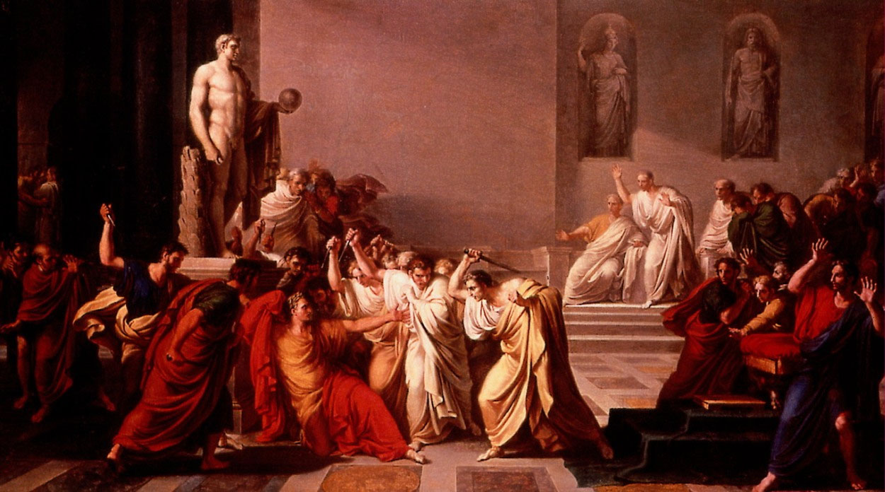BEWARE THE IDES OF MARCH!!!! « A to tha B : Rare to Share